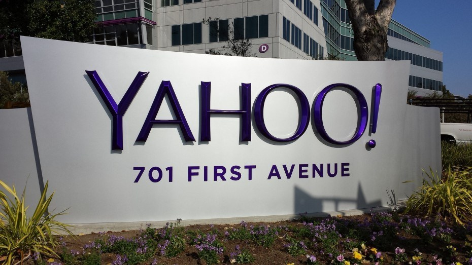 yahoo wilson lam flickr 930x523 1 Google以10億美元從Verizon手中收購包含原本Yahoo總部在內地產