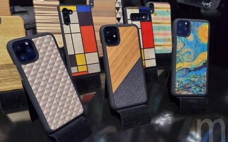 20190906 145711 動眼看/眾多iPhone 11保護殼在IFA 2019亮相