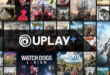 DESKTOP Uplay WEB 1920x538 Ubisoft遊戲訂閱服務UPlay+正式開放Windows PC平台使用