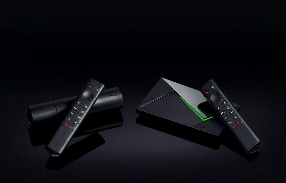 0ed47d6d 22a5 4daf 856a 23d4caf9473e 換上全新面貌,NVIDIA揭曉新款Shield TV與Shield TV Pro