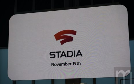 DSC05303 Google雲端串流服務Stadia將於11/19正式上線