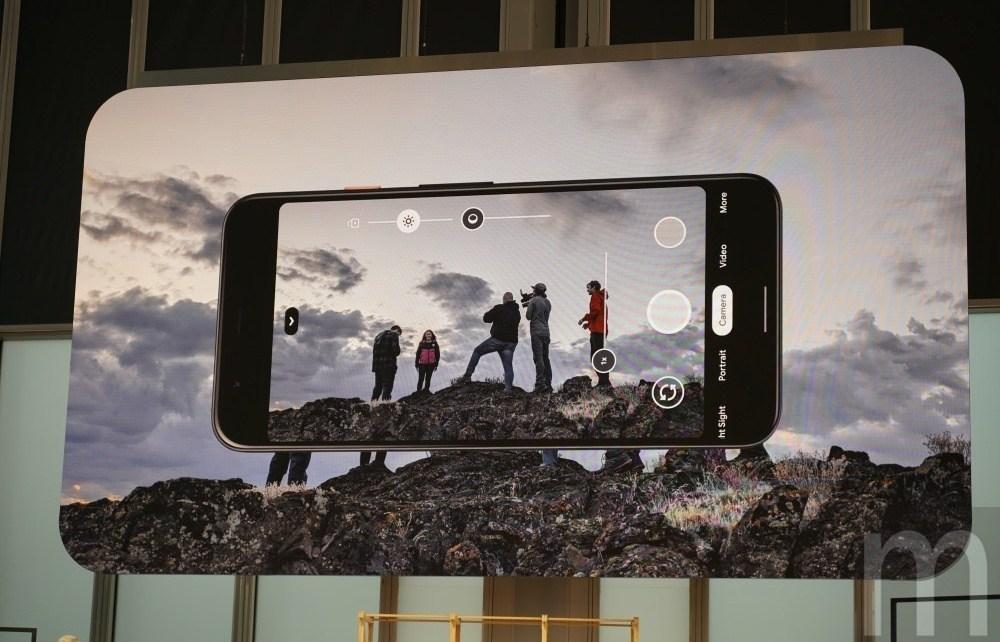 DSC05418 1 Google確認雙重曝光控制與動態HDR拍攝效果仍由Pixel 4系列手機獨佔