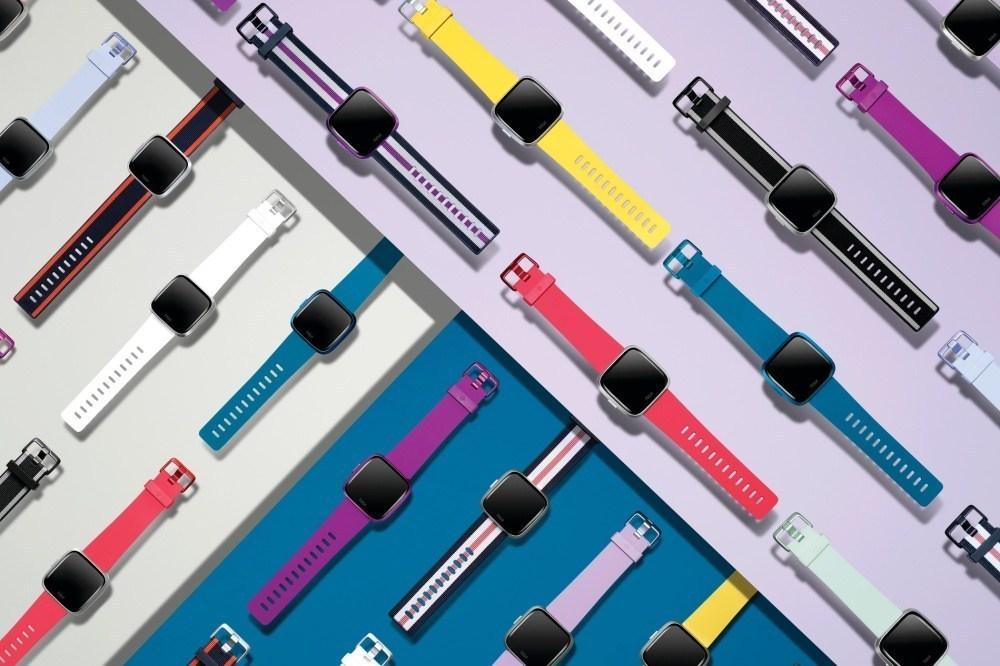 Alphabet傳提議收購Fitbit,加強穿戴裝置市場競爭能力