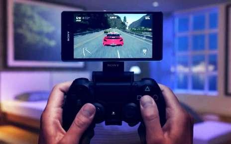 PS4 Remote Play Sony終於開放非Xperia手機也能使用PS4遠端遙控遊玩功能