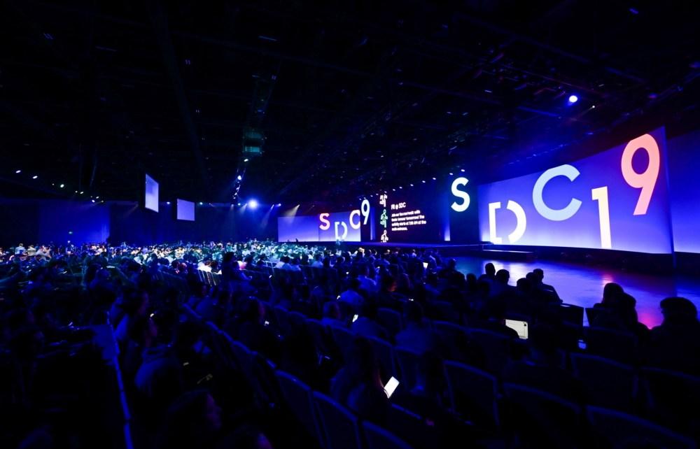 SDC19 Lead 2F 三星攜手IBM加速5G、物聯網與數位化轉型應用