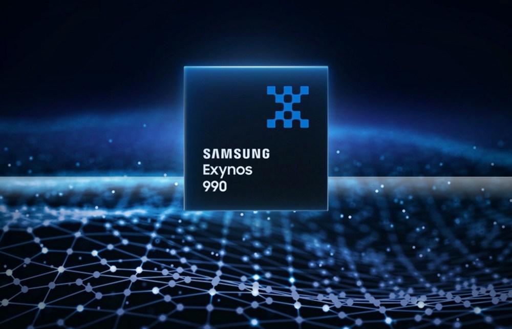 mashdigi capture 2019 10 24 上午1.52.15 三星揭曉新款高階處理器Exynos 990,最高支援1億畫素相機