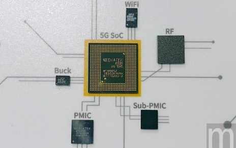IMG 0208 1 聯發科仍未有針對CPU架構客製化想法,以「類DSP」設計改善AI運算表現