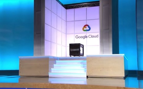 GKE On Pre VMware.original 始終無法超越亞馬遜、微軟 Google曾考慮徹底退離雲端服務市場競爭