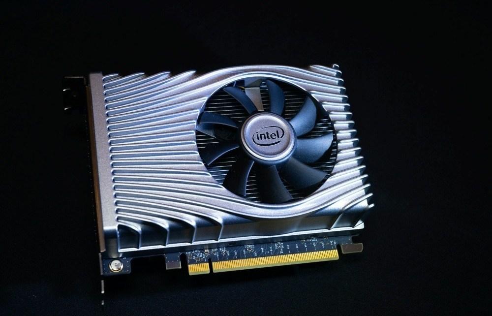 WK7 8736 1 1 傳Intel已經投入「DG2」獨立顯示卡研發,預計以台積電7nm製程生產
