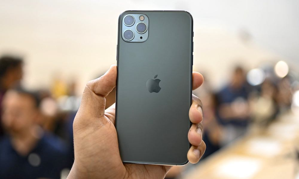 iphone 11 pro max giveaway enter to win a free iphone 11 pro max 蘋果今年推出的新款iPhone將會搭載Snapdragon X55 5G連網晶片