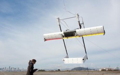 從Google X拆分獨立、以風箏發電的Makani最終還是結束營運