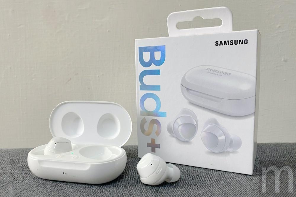 IMG 2194 三星新款Galaxy Buds+真無線藍牙耳機確定3月上旬在台開賣