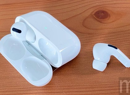 IMG 3144 比一比/為什麼擁有iPhone的你會需要一組AirPods Pro?
