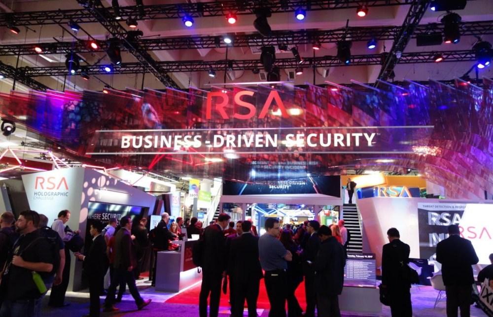 dsc05783 100709343 large 疫情影響之下,IBM在內業者取消參與Dell舊金山安全技術大會