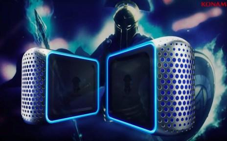 mashdigi capture 2020 02 12 下午8.07.53 以古希臘神話戰神為名,KONAMI推出自有電競品牌「ARESPEAR」