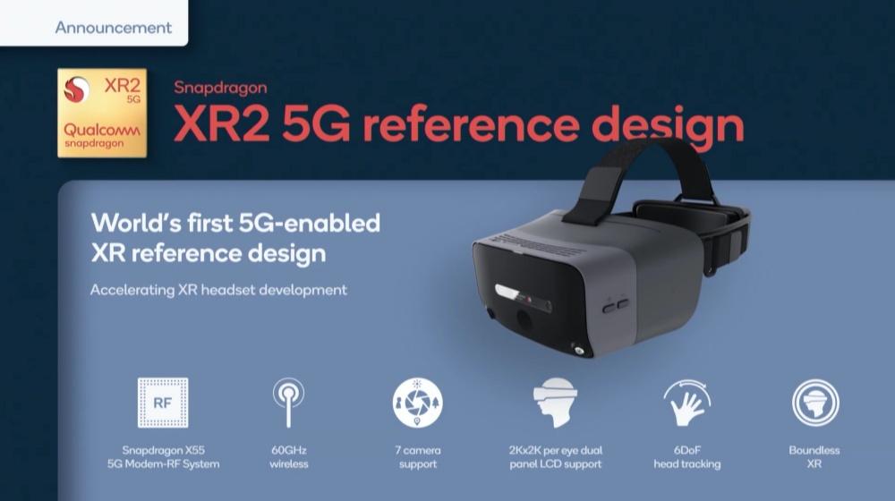 mashdigi capture 2020 02 26 上午2.51.11 Qualcomm開始對外提供Snapdragon XR2 5G運算平台參考設計