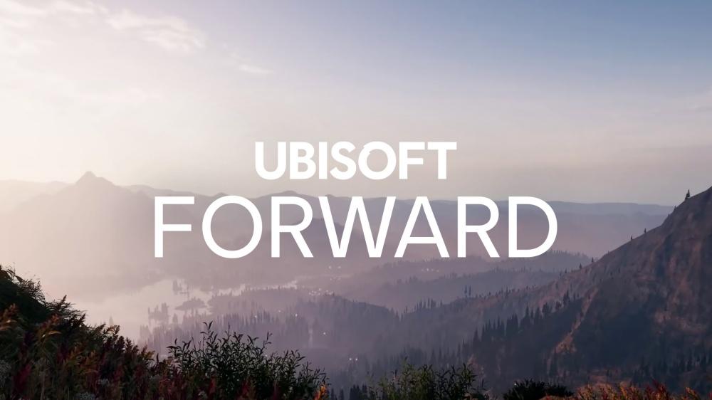 2020 Forward STD 1920x1080 Ubisoft確定將於7/13舉辦「Forward」發表會,預期揭曉多款次世代主機新作