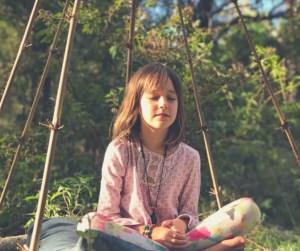 Mindfulness for kids - Sunshine Coast Children's Book Author