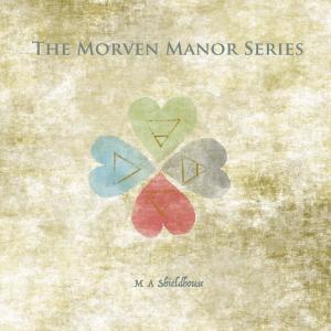 Morven Manor Series - Sunshine Coast Children's Book Author