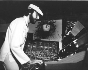1978 Mash with ARP 2600