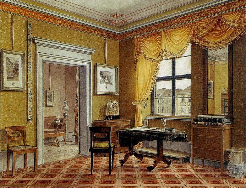 Art 101 What Is Neoclassicism Mashrabiyya