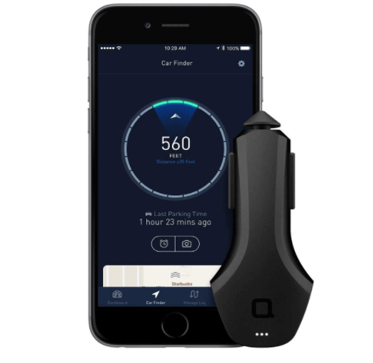 ZUS® Smart Car Charger