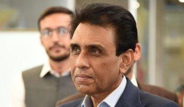 ڈاکٹر خالد مقبول صدیقی