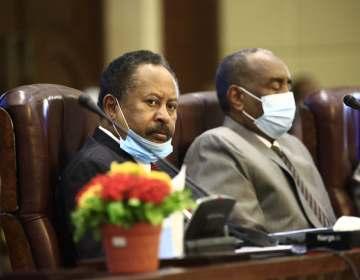 سوڈان حکومت تحلیل