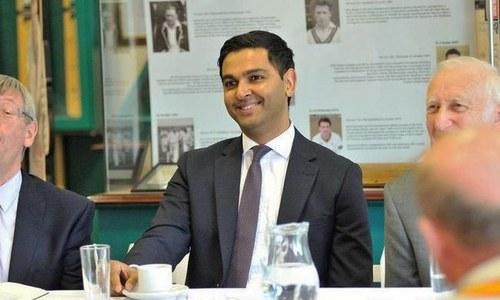 CEO PCB Wasim Khan resigns