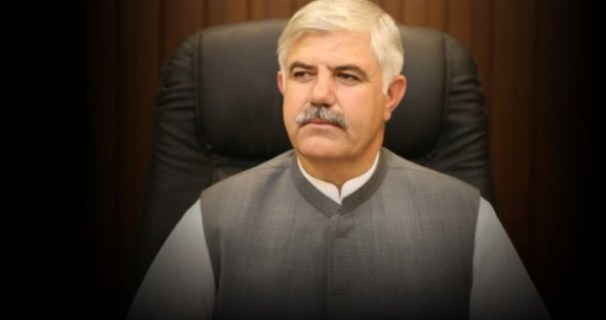 Chief Minister Khyber Pakhtunkhwa condemns the firing incident of polio team