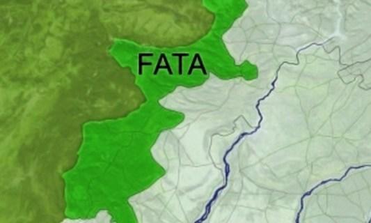 FATA map