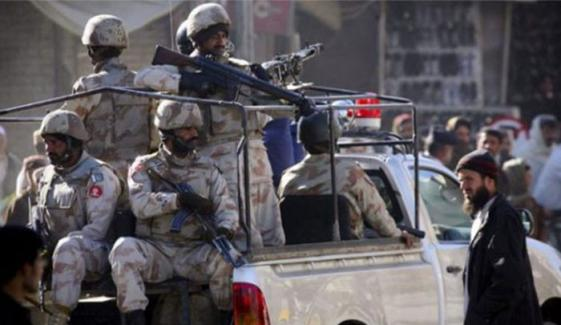 Balochistan: FC operation, 6 terrorists killed