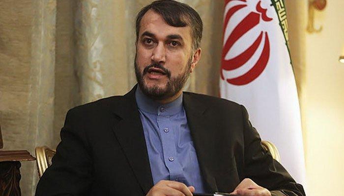 US should restore frozen funds before talks, Iran