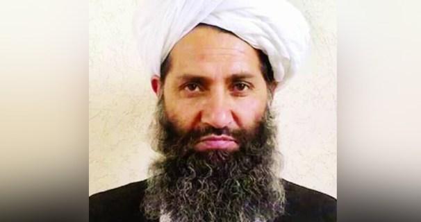 Sharia law will remain, everyone will build the country together, Hibatullah Akhundzada