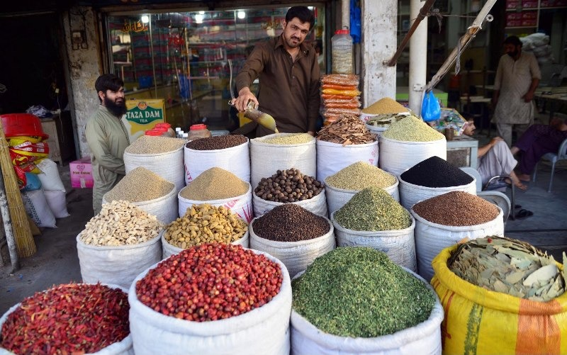 Reduction in prices of sugar, oil and pulses is under consideration