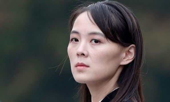 Kim-Jong-sister-appointed-official