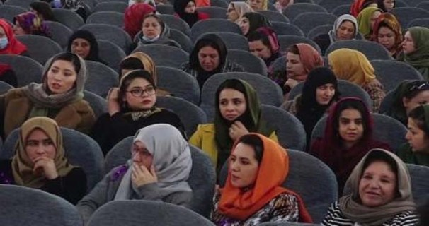 The decision to include women in the Taliban government