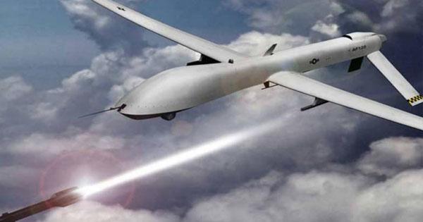 Afghanistan: US says drone strike killed IS-K planner