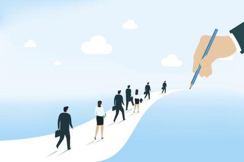 education career path