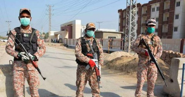 Army called for implementation of SOPs