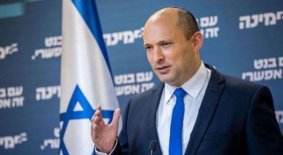اسرائیلی وزیراعظم مصر کا دورہ