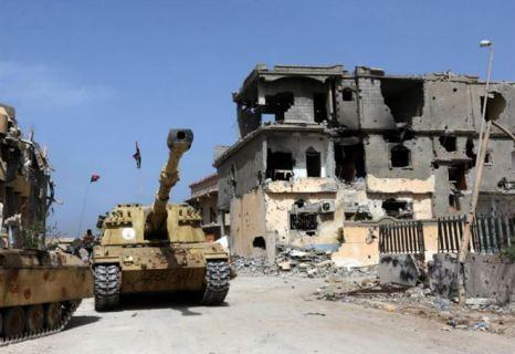 libia guerra milizie carroarmato lapresse 2016 thumb660x453