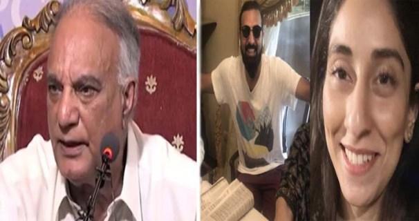 Apparently Jafar is not crazy, he is drunk, Tahir Zahoor revealed