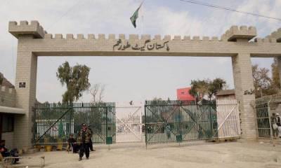 pak afghan border at torkham reopened 1540109223 5673