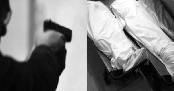 Peshawar: Three people killed in a firing incident