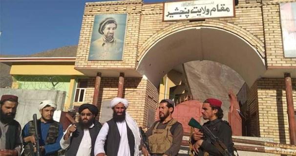 Panjshir conquered, Taliban announced