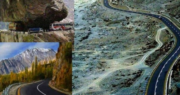 quraqurm highway