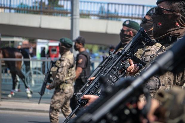 اسرائیلی جاسوس گرفتار