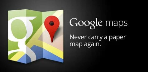 Android GPS Apps