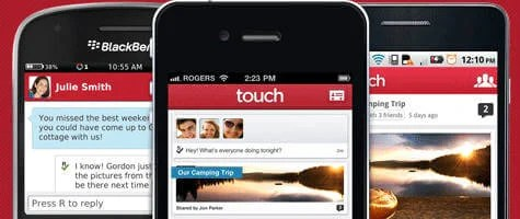 Six Free Apps To Chat Between iPhone and Android